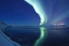 Northern Light alioqui by fridgeirsson