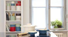 Designline Küche - Produkte: Kitchen Management | designlines.de