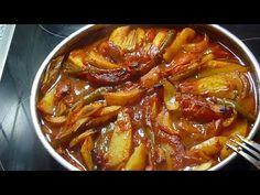 Kebab im Blech- Tepsi kebabi | Aynur's Welt – Aynurun dünyasi