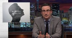 John Oliver rips GOP candidates for blaming gun violence on mental illness in absence of 'a f*cking plan'