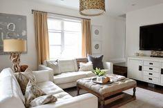 Moth Design: Landskrona sofa and love seat