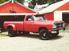 Would you drive this #throwback Ram Truck? #TBT