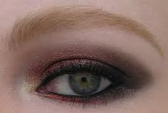 berber beauty cosmetics - Google Search How To Apply Eyeshadow, Cosmetics, Google Search, Beauty, Beauty Illustration