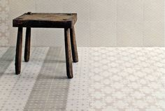 Mutina ceramiche & design | azulej - this patterns would be awesome to alternate on stair risers
