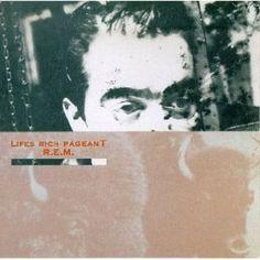 R.E.M. - Lifes Rich Pageant [LP] (180 Gram Audiophile Vinyl)