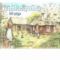 Kulla-Gulla lill-piga - Sandwall-Bergström, Martha  och Stålsjö, Eva