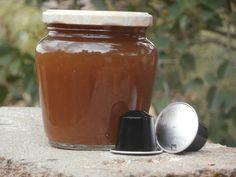 Las recetillas de Isa: Mermelada de café Tortas Light, Pickle Juice Uses, Marmalade Jam, Salsa Dulce, Food Lab, Jam And Jelly, Ice Cream Desserts, Pots, Food Humor