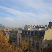 Vente Appartement 2 pièces Paris 7ème (75007)