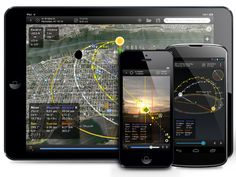 Sun Surveyor for iOS and Android  Can help  you determine house location for passive solar .