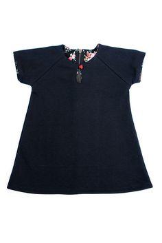 Very little black dress voor by Leven met Liv, via Flickr
