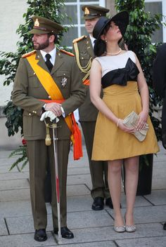 princess alexandra of luxembourg
