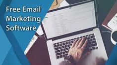 Best Email Marketing Software, The Marketing, Best Free Email, Email Campaign, Online Business, Club