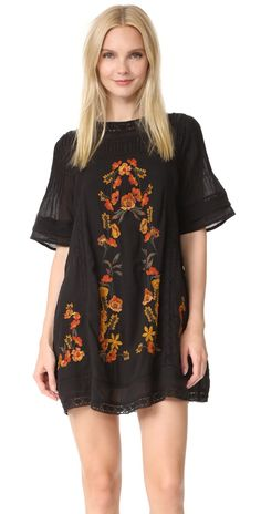 Free People Perfectly Victorian Dress | SHOPBOP