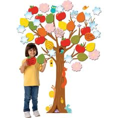Roylco® Poet Tree Easy Crafts, Arts And Crafts, Before Kindergarten, Shadow Puppets, Ocean Themes, Early Literacy, Paper Decorations, Fun Activities, Art For Kids