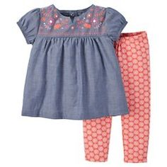 b3228aee07e68 Baby Girl Clothes   Target