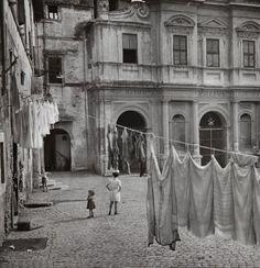 Rome, ca 1956, Herbert List