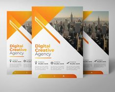 Corporate Flyer, Corporate Design, Flyer Design, Logo Design, Graphic Design, Creative Studio, Digital, Adobe Photoshop, House