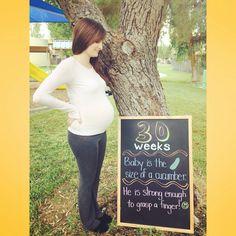 30 week board!