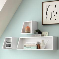 SAIC tork shelves