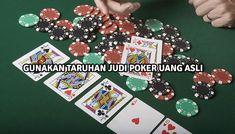 Judi poker uang asli - Bermain judi poker uang asli dapat anda mulai dengan lakukan pendaftaran terlebih dulu. Langkah lakukan pendaftaran