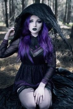 Gothic Fashion Photography, Goth Model, Goth Beauty, Goth Aesthetic, Gothic Outfits, Alternative Girls, Gothic Girls, Steampunk Fashion, Clothes For Women