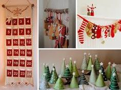 17 Advent calendars to ring in the festive season Advent Calendar, Calendar Ideas, Wonderful Time, Seasons, Holiday Decor, Time Time, Christmas, Handmade, Crafts
