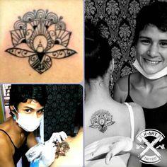 Conheça o CURSO 100% ONLINE  E Aprenda a Tatuar do ZERO e especialize-se neste ramo profissionalmente. Saiba mais  ,CLIQUE NA IMAGEM E ACESSE O SITE ! #tattoo  #TATUAGEM