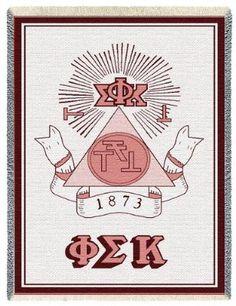 Phi Sigma Kappa (Afghan)