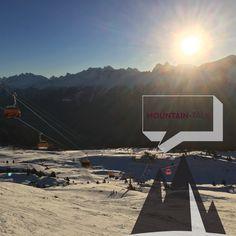 Sonnenschein und Sesselbahn #blausee #aletscharena #bettmeralp ©aletscharena.ch #yesweski #photooftheday #potd #mountaintalk
