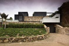 Galeria de Local Rock House / Pattersons - 9