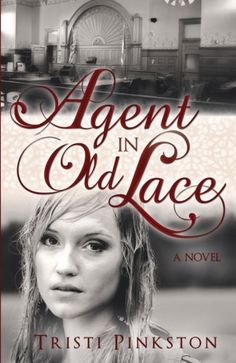 Agent in Old Lace *** You can get more details by clicking on the image. This Amazon pins is an affiliate link to Amazon.
