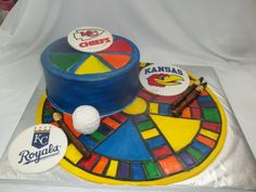 I have been a cake designer for 26 years. Custom Cakes, Kansas City, Wedding Cakes, Birthday Cake, Magic, Desserts, Design, Personalized Cakes, Wedding Gown Cakes