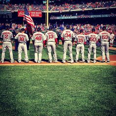 Red Sox<3