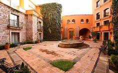 Hoteles Quinta Real - Zacatecas, Mexico