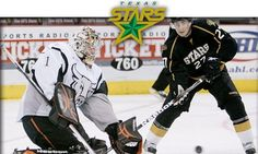 Texas Stars Hockey