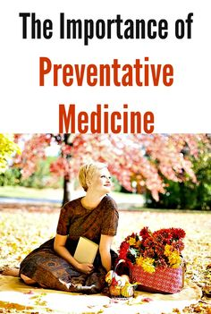 The Importance of Preventative Medicine: When we think of medicine, we tend to think of illness. It makes sense, then, that when we're feeling relatively good and healthy, it's easy to take our health for granted. However, just like a car needs regular tune-ups and oil changes, our bodies need routine maintenance and care. Indeed, preventative medicine can reduce the risk of disease, as well as lead to early diagnosis and, if necessary, prompt and effective treatment. Keep reading for more…