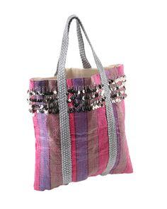 Le sac easy sequins de Manoush