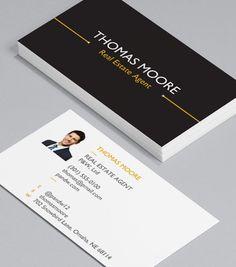 40 creative real estate and construction business cards designs am besten gestalteten visitenkarten mehr auf unserer website reheart Choice Image