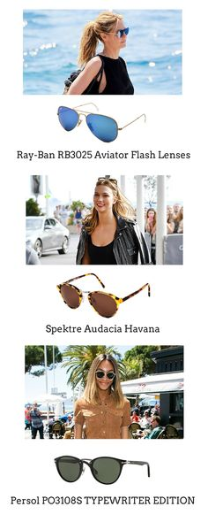 Be a star! Celebrities style! http://blog.smartbuyglasses.com/trending-now/cannes-2016-street-style-outfits.html