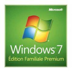 Simplifiez votre PC !Microsoft Windows® 7 facilite vos tâches quotidiennes en les rendant simples et rapides. Avec moins de clics, une recherche accélérée et des connexions plus faciles, vous profitez pleinement de votre PC. Il a été conçu pour améliorer les performances de votre PC, pour qu'il soit plus rapide, plus sûr et plus fiable. Les PC équipés de Windows® 7 fonctionnent simplement comme vous le souhaitez.Avec Windows® 7, vous allez découvrir de nouvelles façons d'utiliser votre ...