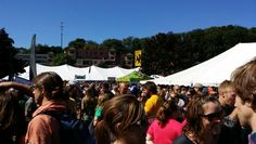Fall Beer Fest,  2014, Marquette,  Michigan