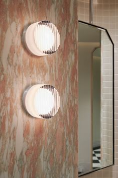 Interior Architecture, Wall Lights, Mirror, Design, Home Decor, Architecture Interior Design, Appliques, Decoration Home, Room Decor