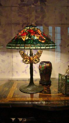 243 Best Butterflies Tiffany Lamps Images Butterflies Butterfly