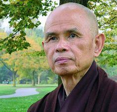 Phytospiritualité: Thich Nhat Hanh