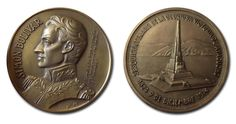 Medalla conmemorativa del 150 aniversario de la Victoria de la Batalla de Ayacucho 1824–1974 http://www.monedasdevenezuela.net/articulos/medalla-conmemorativa-del-150-aniversario-de-la-batalla-de-ayacucho/ … pic.twitter.com/SsDhgo7DQI