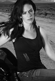BEAUTIFUL TARA SONS OF ANARCHY