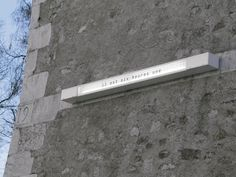 Public Clock by Nicolas Le Moigne