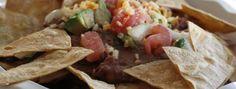 Nacho Salad Supreme