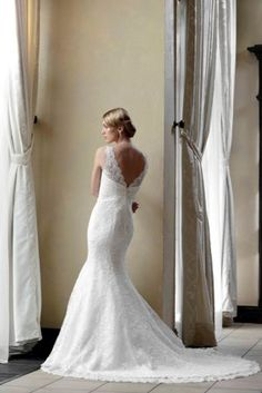 2015 wedding dress