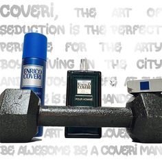 If it doesn't challenge you, it won't change you.  #Coveriparfums #motivation #cologne #instagood